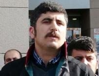 AHMET TÜRK - Canlı bombayı terör davasından HDP'li avukat kurtarmıştı