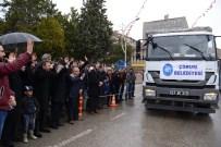 YARDIM KONVOYU - Çorum'dan Özel Harekat Polisleri Ve Terör Mağdurlarına Yardım Malzemesi