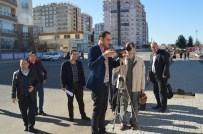 GÜRÜLTÜ HARİTASI - Diyarbakır'da Gürültü Kirliliği Haritası Oluşturuluyor