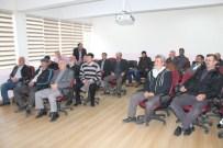 LİMUZİN - ET Üreticilerine Eğitim Semineri Verildi