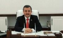 HÜSEYIN ANLAYAN - Fatsa Belediyesi Kırsal Hizmetler Müdürlüğü Kurdu
