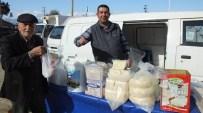 Köy'de Peynir Pazarı