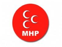 MUSTAFA AVCı - MHP'de deprem!