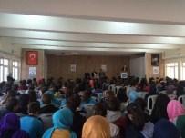 Soma Fatih Mesleki Lisesinde Meslek Söyleşisi