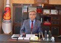 HAİN PUSU - STB Başkanı Hastaoğlu Ankara'daki Saldırıyı Kınadı