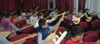 Çekerek'te Sodes Kapsamında Açılan Kurslar Yoğun İlgi Görüyor
