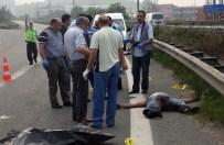 KAYINBİRADER - Eniştesini Vurduğu Silah Derede Arandı