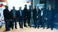 HIKMET ÖZDEMIR - Gurbetçiler İstişare Toplantısı'nda Buluştu