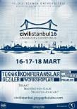 DAVUTPAŞA - İnşaat Sektörü, Civil İstanbul'da Buluşacak