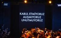 ZORLU CENTER - İstanbul Moda Haftasında 'Terör' Tepkisi