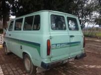 GEYRE - Karacasu'da Defineciler Suç Üstü Yakalandı