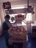MEHMET BAŞARAN - Parmak Bebekler Hayata Tutundu