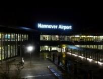 THY UÇAĞI - THY uçağı indi, havalimanı kapatıldı