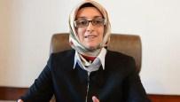 KADINLAR GÜNÜ - AK Parti Genel Merkez Kadın Kollarından 'Cariye' Hakaretine Kınama