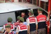 ALAATTIN ÇAKıCı - Alaattin Çakıcı Bursa'da Hakim Karşısına Çıkacak