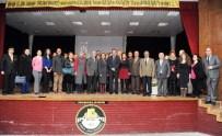 Altındağ Belediye Başkanı Tiryaki Öğrencilerle Bir Araya Geldi