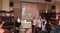 'Asım'ın Nesli' İstiklal Marşı'nın 95'İnci Yıl Dönümünü Kutladı