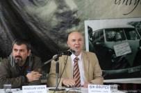 CENAZE ARABASI - Babaeski, Orhan Kemal'i unutmadı