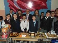 Boğazlıyan Cumhuriyet Ortaokulu 'Pi' Gününü Kutladı
