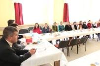 Boğazlıyan'da Stajyer Ve Danışman Öğretmenler Bir Araya Geldi