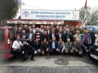 İBRAHİM HAKKI HAZRETLERİ - Egedeki Erzurum Hasankalelilerden Anlamlı Gün