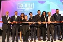 DEMET SABANCı ÇETINDOĞAN - Kongre, Toplantı Ve Etkinlik Sektörünün Dev Organizasyonu Ace Of M.I.C.E. Kapılarını Açtı