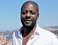 PASCAL NOUMA - Pascal Nouma'dan Gomez'e gönderme