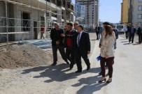 İKINCI BAHAR - 'Tavlusun Gelişerek Yenileniyor'