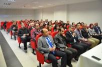 KAZıM ŞAHIN - Tunceli Üniversitesi'nde TÜBA Konferansları Programı