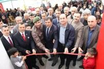 Türkiye Gaziler Vakfı Soma Temsilciliği Açıldı