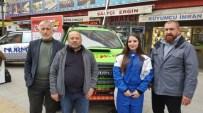 YARIŞ ARACI - Türkiye Off-Road Şampiyonası'nın 1. Ayak Yarışları Hafta Sonu Başlıyor