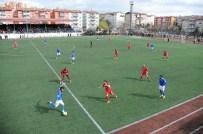 Yeni Altındağ Belediyespor Şampiyonluk Potasında 'Ben De Varım' Diyor