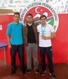 SALON ATLETİZM ŞAMPİYONASI - Aydınlı Atletlerden Türkiye Başarısı