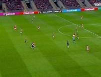 AHMED HASSAN - Fenerbahçe ofsayttan gol yedi