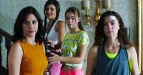 AKTÜEL - 'Güneşin Kızları'na Suç Duyurusu