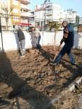 MUSTAFA ERTUĞRUL - Kepez Belediye Başkanı Tütüncü'den Eğitime Destek