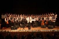 MAHSUNI ŞERIF - Odunpazarı Belediyesi'nden 'Aşık Atışması Ve Türküler' Konseri