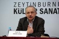 Prof. Dr. İsmail Kara, Eğitim Sistemini Değerlendirdi