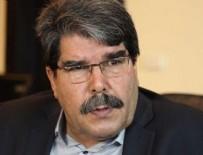 KUZEY SURİYE - PYD, Suriye'nin kuzeyinde federasyon ilan etti