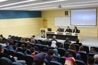 AHMET ZENGİN - SAÜ'den Mehmet Akif Ersoy'u Anma Programı