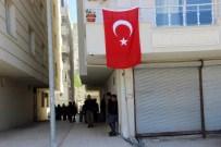 ŞARK GÖREVİ - Şehit Polis Mardin'de Gönüllü Olarak Kalmak İstemiş