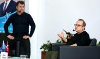 KEMAL KURUÇAY - 'Tiyatro Mesaj Vermeli'