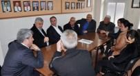 Tümer Açıklaması 'Köylü, Köyünü Terk Ediyor'