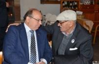 MUĞLA BELEDIYESI - Vali Çiçek Açıklaması 'Yaşlıya Saygı Kültürümüzde Var'