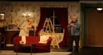 SIVAS DEVLET TIYATROSU - Adana Tiyatro Festivali Açılıyor