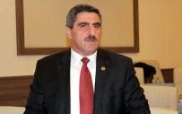 AK Parti Doğanyurt İlçe Başkanı Yavuz, Görevden Alındı