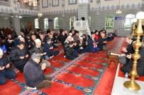 AHMET ÖZEN - Altıeylül'de Şehitler Anıldı