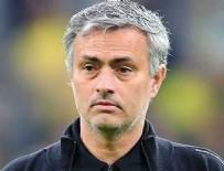 MOURINHO - Antalyaspor'da Mourinho sürprizi!