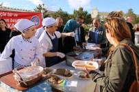 ASıMıN NESLI - Erzincan Kyk İl Müdürlüğü'nden Anlamlı Program