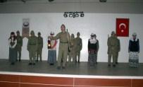 ALI ADA - Pasinler'de 101. Yılında Çanakkale Şehitleri Rahmetle Anıldı